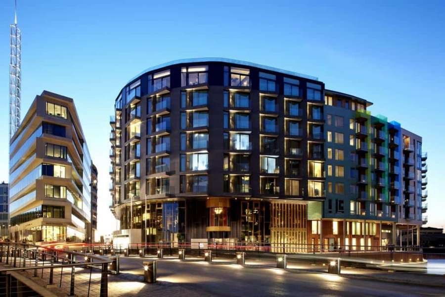 Hotels in Oslo – Endo Inn